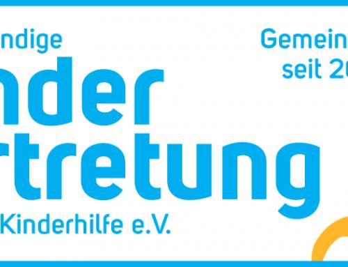 Im Austausch mit der Deutschen Kinderhilfe